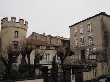 La Tour Richelieu