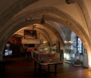 Musée du patrimoine SAUXILLANGES