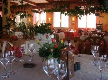 Restaurant Hôtel des Voyageurs