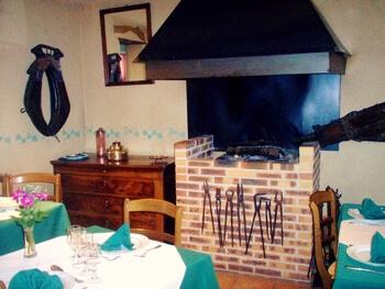 Restaurant Auberge de la Forge