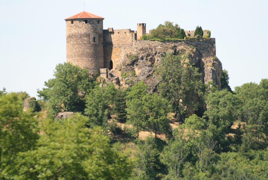 Château de Busseol