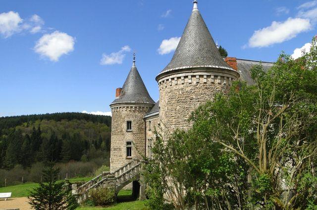 Château de Vaulx