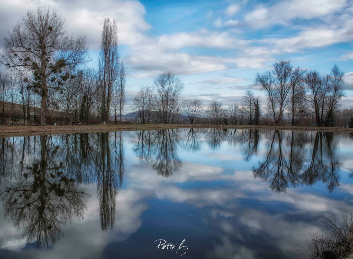 Toscane d'Auvergne © Pierre Bonnel