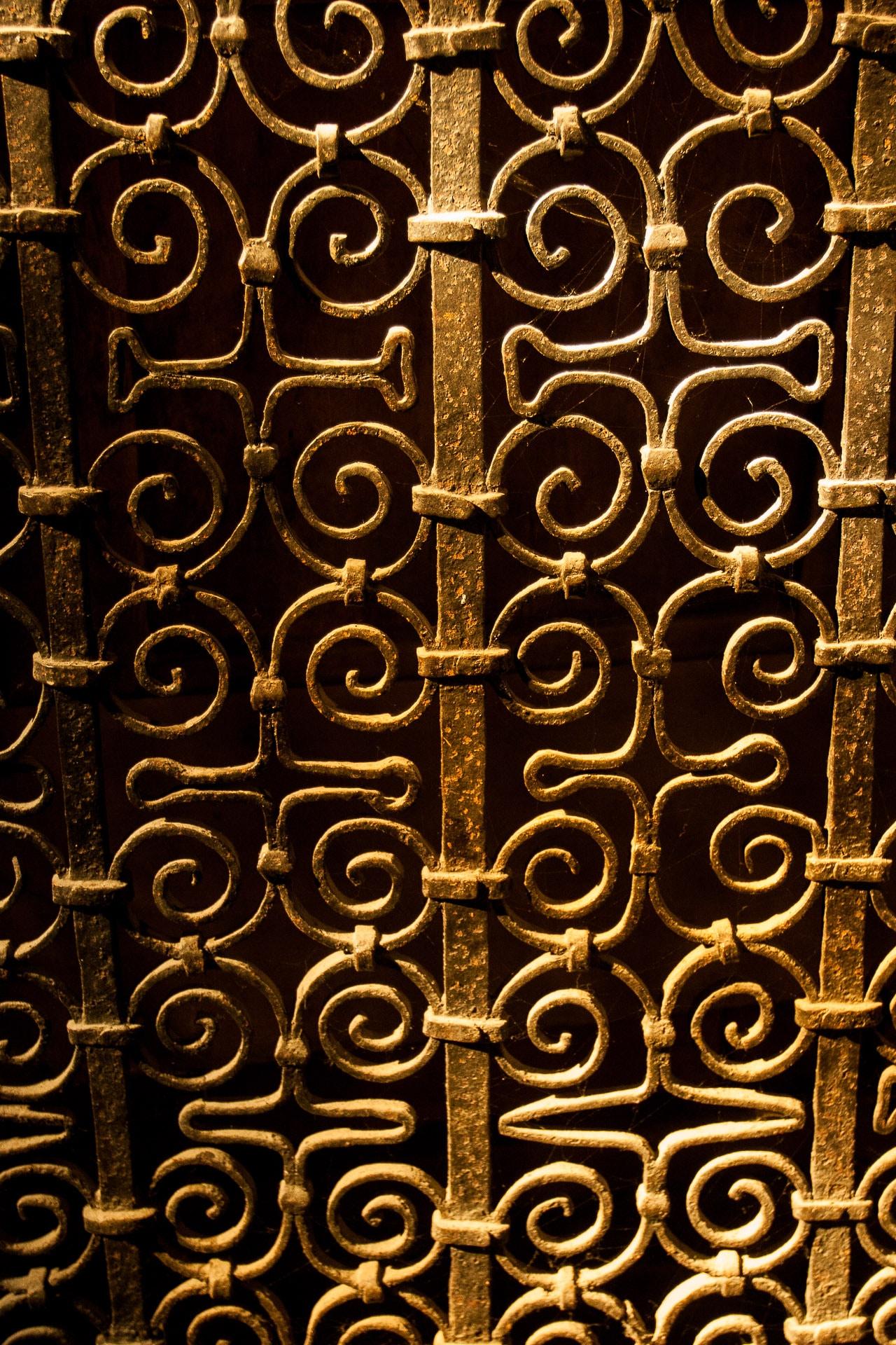 Billom grilles saint-cerneuf P.A.COUMES-4694
