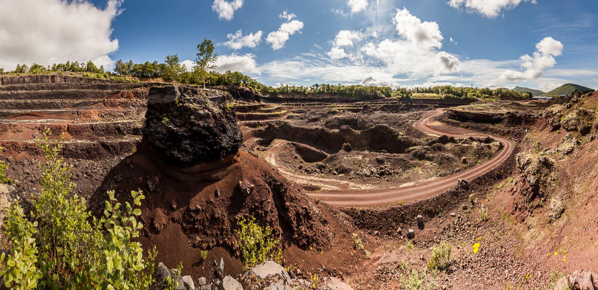 Volcan de Lemptégy ©Prod03