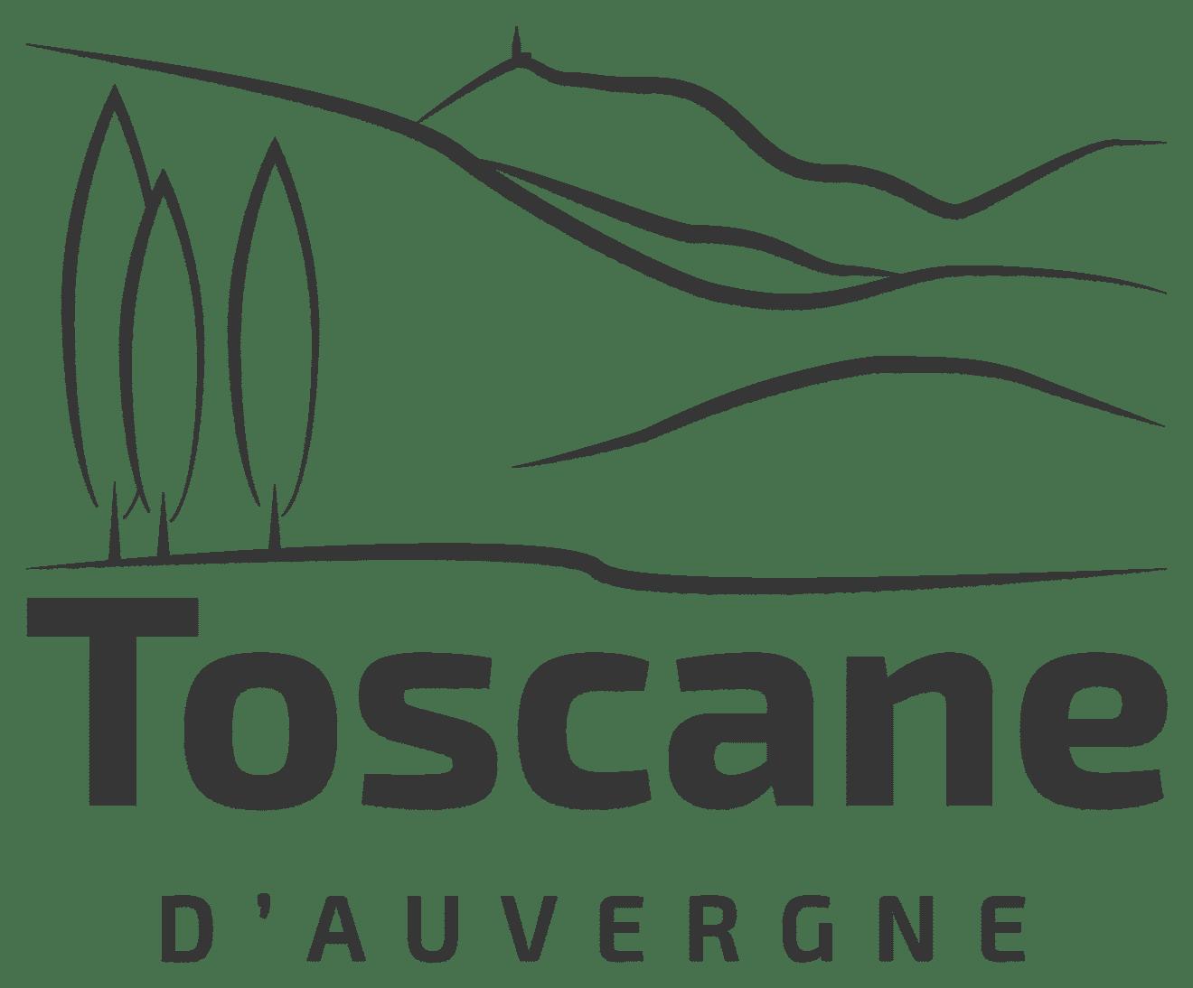 Toscane d'Auvergne - Logo Final_Noir