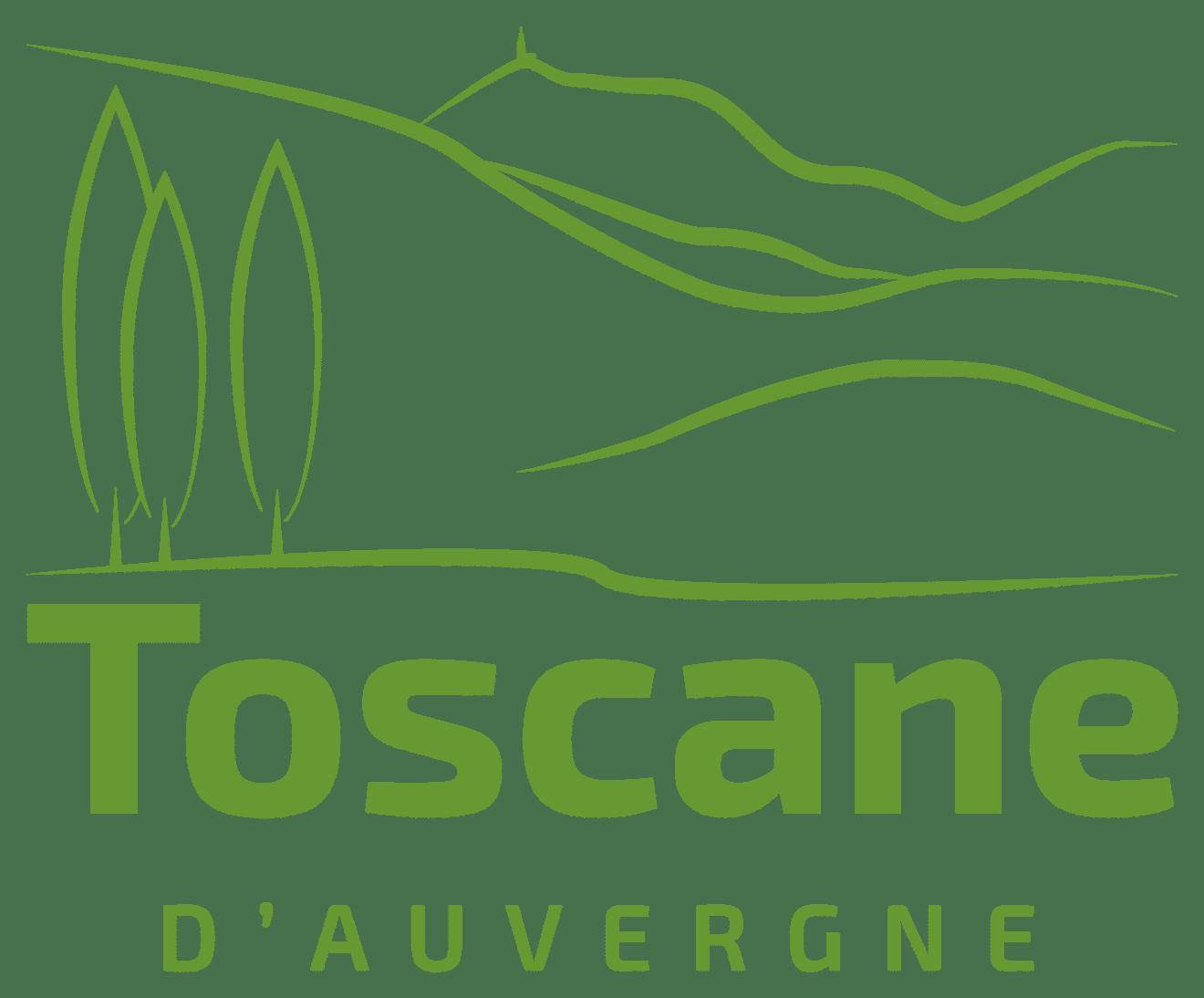 Toscane d'Auvergne - Logo Final_Vert