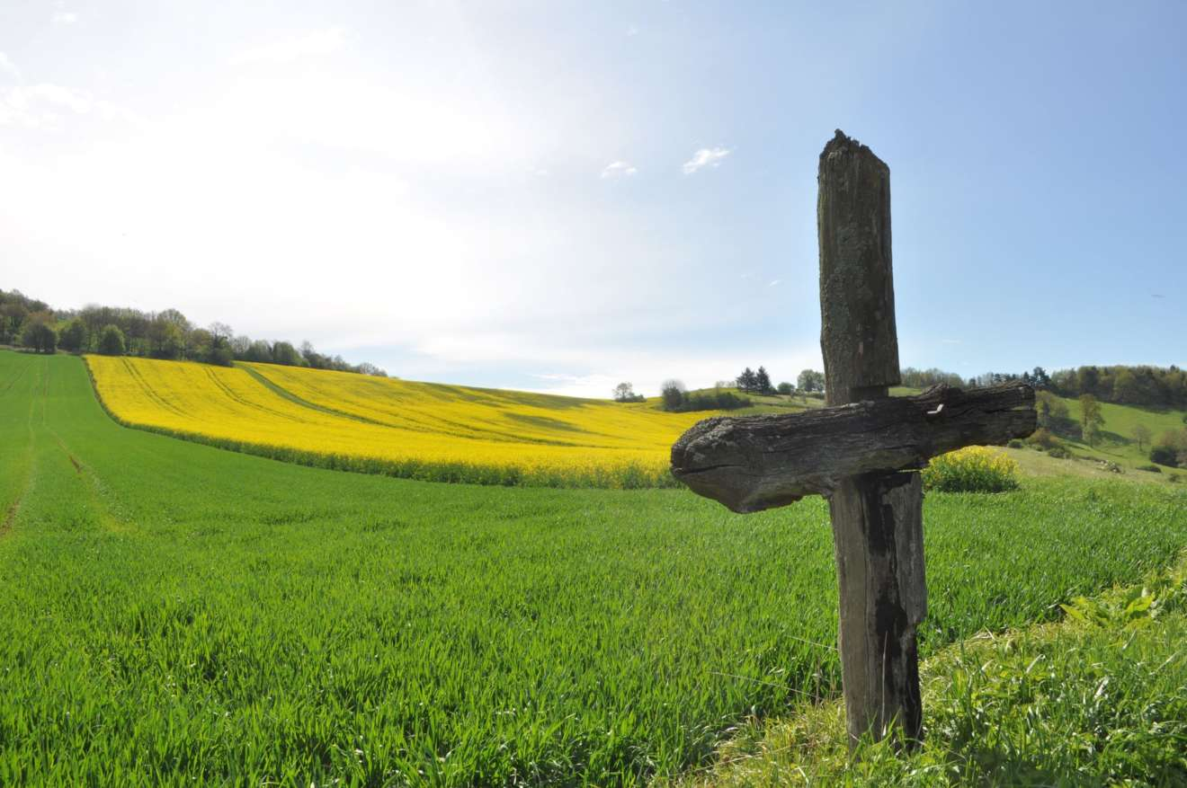 Toscane d'Auvergne © Gille Faure