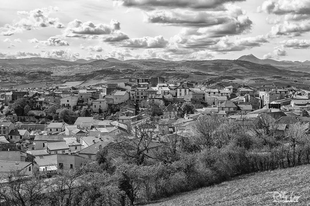 Toscane d'Auvergne © Philip loup
