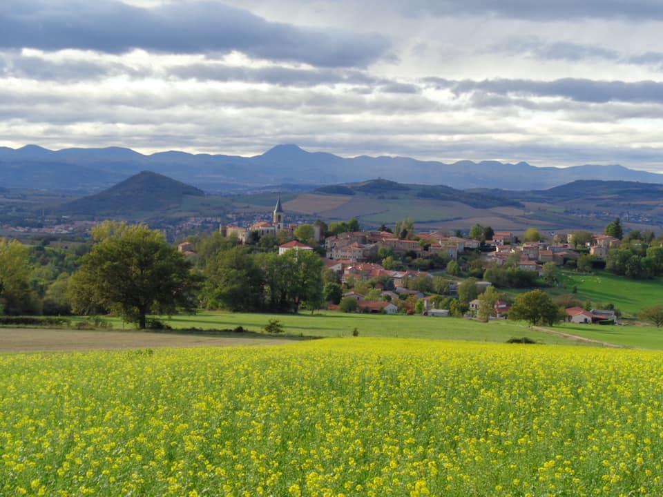 Egliseneuve-près-Billom- Lucette Coste