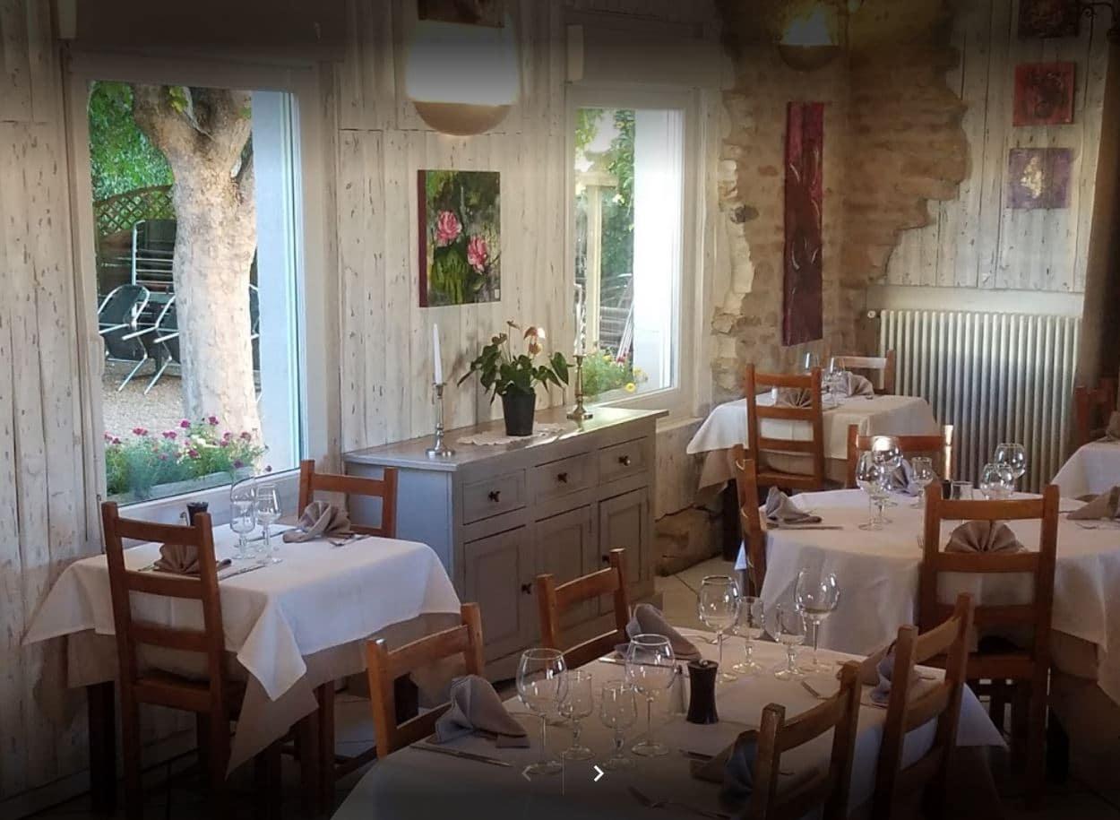 Toscane d'Auvergne - Chante Bise