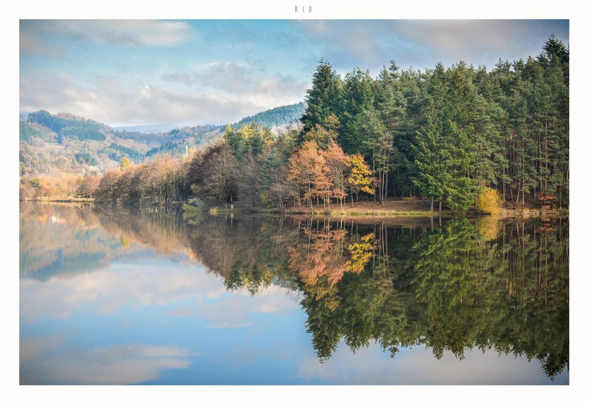 Toscane d'Auvergne ©Vincent AMARIDON