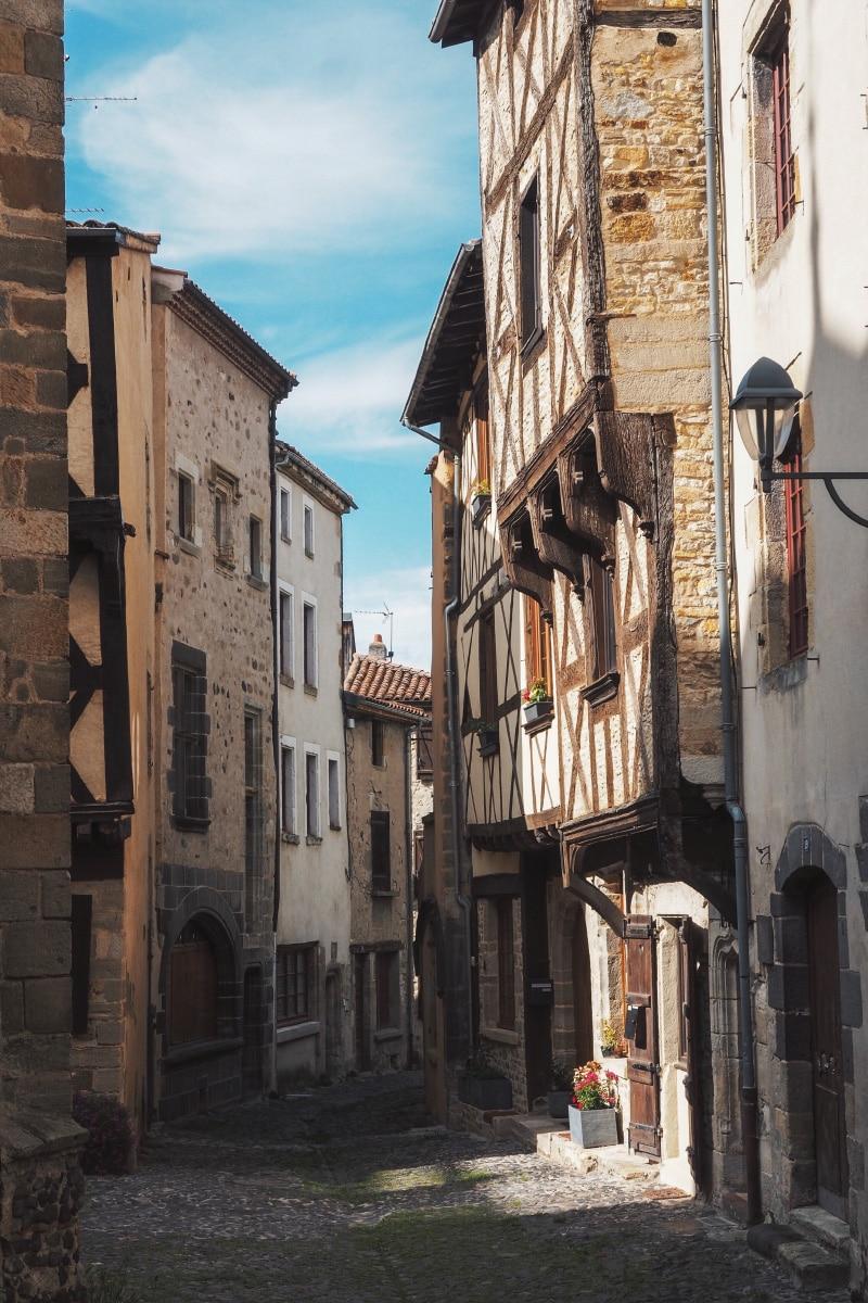 Toscane d'Auvergne ©Louise Grenadine - Billom