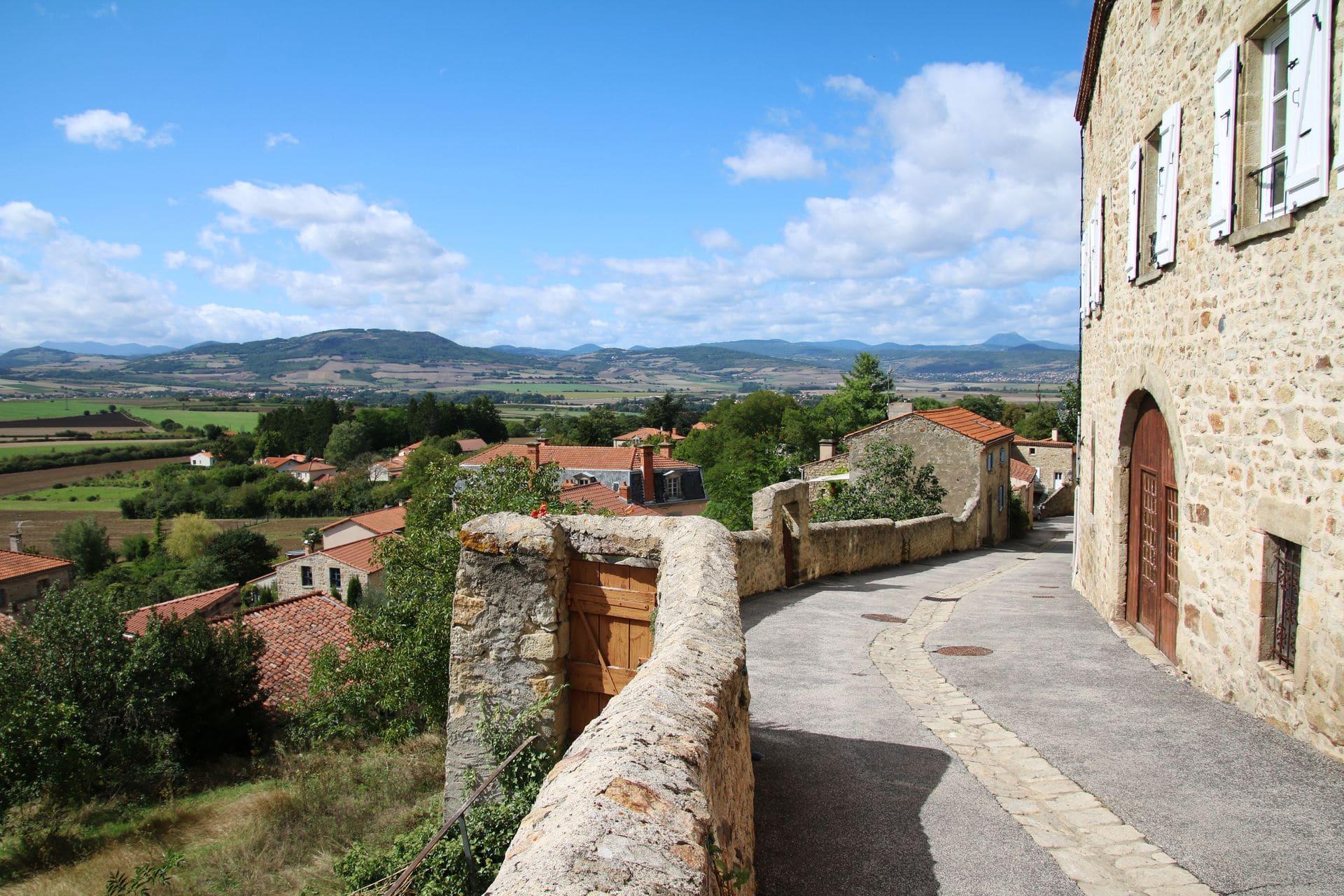 Toscane d'Auvergne ©Pierre Leniaud